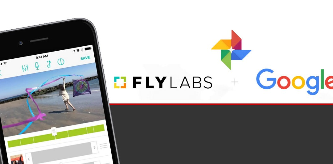 Google Fotos adquiere Fly Labs