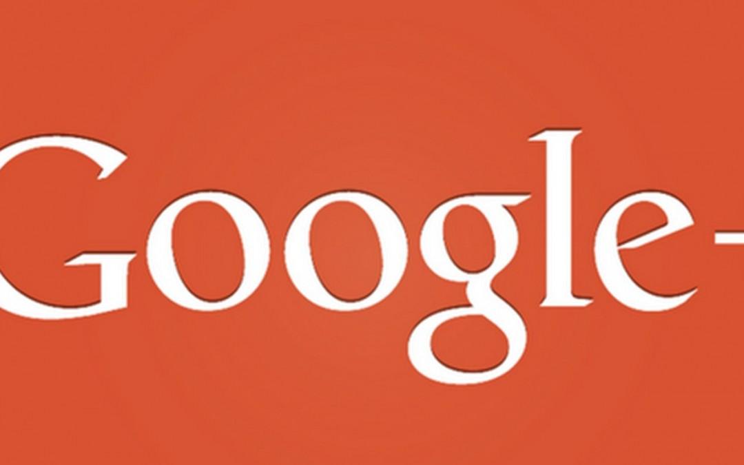 Chau Google Plus