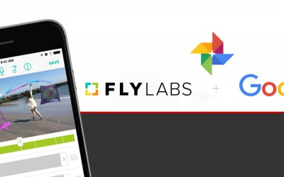 Google Fotos adquiere Fly Labs