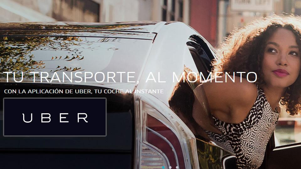 Más allá de Uber